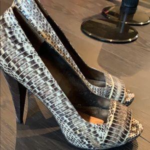 Size 10 aldo shoes pumps for sale